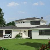 Maison 7 pièces + Terrain Saint-Aubin-de-Médoc