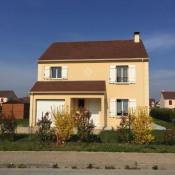 Maison 6 pièces + Terrain Aulnay-sous-Bois