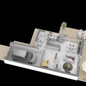 Maison 4 pièces + Terrain Vif