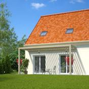 Maison 4 pièces + Terrain Lizy-sur-Ourcq