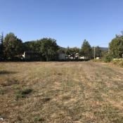Terrain 1180 m² Nans-les-Pins (83860)