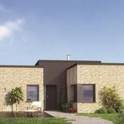 Maison 4 pièces + Terrain Cuges-les-Pins