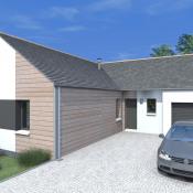 Maison 6 pièces + Terrain Montoir-de-Bretagne