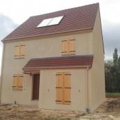 Maison 4 pièces + Terrain Melun