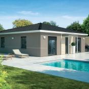 Maison 3 pièces + Terrain Saint-Jean