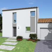 Maison 5 pièces + Terrain Sainte-Florence