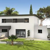Maison 5 pièces + Terrain Villette d'Anthon