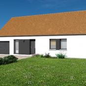 Maison 5 pièces + Terrain Montrichard