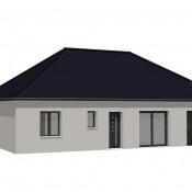 Maison 4 pièces + Terrain Oissel