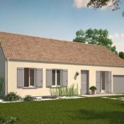 Maison 5 pièces + Terrain Saint-Aubin-de-Blaye