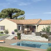 Maison 5 pièces + Terrain Saint-Geniès-de-Malgoirès