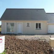 Maison 4 pièces + Terrain Sargé-sur-Braye