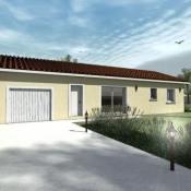 Maison 5 pièces + Terrain Saint-Romain-d'Ay