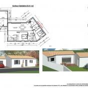 Maison 4 pièces + Terrain Aigrefeuille-d'Aunis