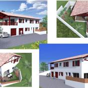 Maison 3 pièces + Terrain Urrugne