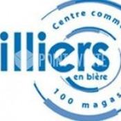 Cession de bail Local commercial Villiers-en-Bière 75 m²