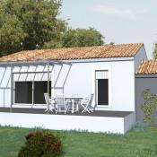 Maison 3 pièces + Terrain Lédignan