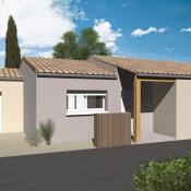 Maison 3 pièces + Terrain Mauzé-sur-le-Mignon