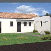 Maison 4 pièces + Terrain Tonnay-Charente