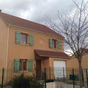 Maison 4 pièces + Terrain Lizy sur Ourcq (77440)
