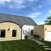 Maison 5 pièces + Terrain Corné