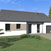 Maison 5 pièces + Terrain Montoir-de-Bretagne