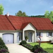 Maison 5 pièces + Terrain Aulnay-sous-Bois