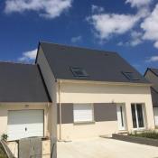Maison 6 pièces + Terrain Saint-M'Hervon