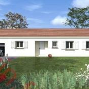 Maison 4 pièces + Terrain Villerest