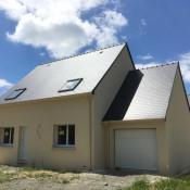 Maison 6 pièces + Terrain Le Sel-de-Bretagne