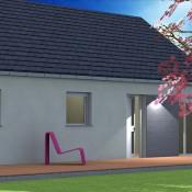 Maison 4 pièces + Terrain Saint-Germer-de-Fly