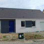 Maison 5 pièces + Terrain Le Sel-de-Bretagne