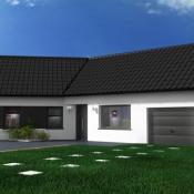 Maison 3 pièces + Terrain Vieille-Chapelle