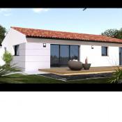 Maison 4 pièces + Terrain Chaniers