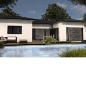 Maison 6 pièces + Terrain Saint Aubin de Médoc