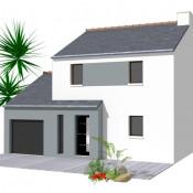 Maison 4 pièces + Terrain Pontchateau