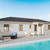 Terrain 330 m² Belleville (69220)