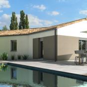 Maison 5 pièces + Terrain Villeneuve-Tolosane