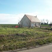 Terrain 600 m² Rosay (78790)