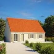 Maison 4 pièces + Terrain Villers-sur-Mer