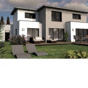 Maison 7 pièces + Terrain Saint Aubin de Médoc