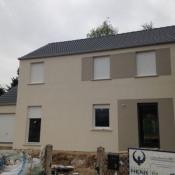 Maison 6 pièces + Terrain Le Plessis-Belleville