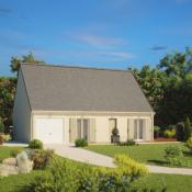 Maison 3 pièces + Terrain Boissy-le-Châtel