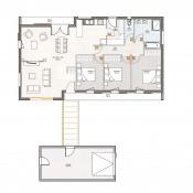 Maison 4 pièces + Terrain Le Thou