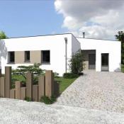 Maison 6 pièces + Terrain Saint-Michel-Mont-Mercure
