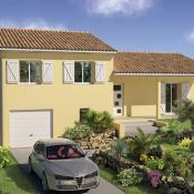 Maison 5 pièces + Terrain Saint-Nauphary