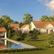 Maison 6 pièces + Terrain Saint-Augustin-des-Bois