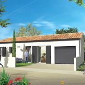 Maison 4 pièces + Terrain Beauvoir-sur-Niort