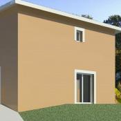 Maison 5 pièces + Terrain Tignieu-Jameyzieu