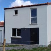 Maison 4 pièces + Terrain Maisdon-sur-Sèvre